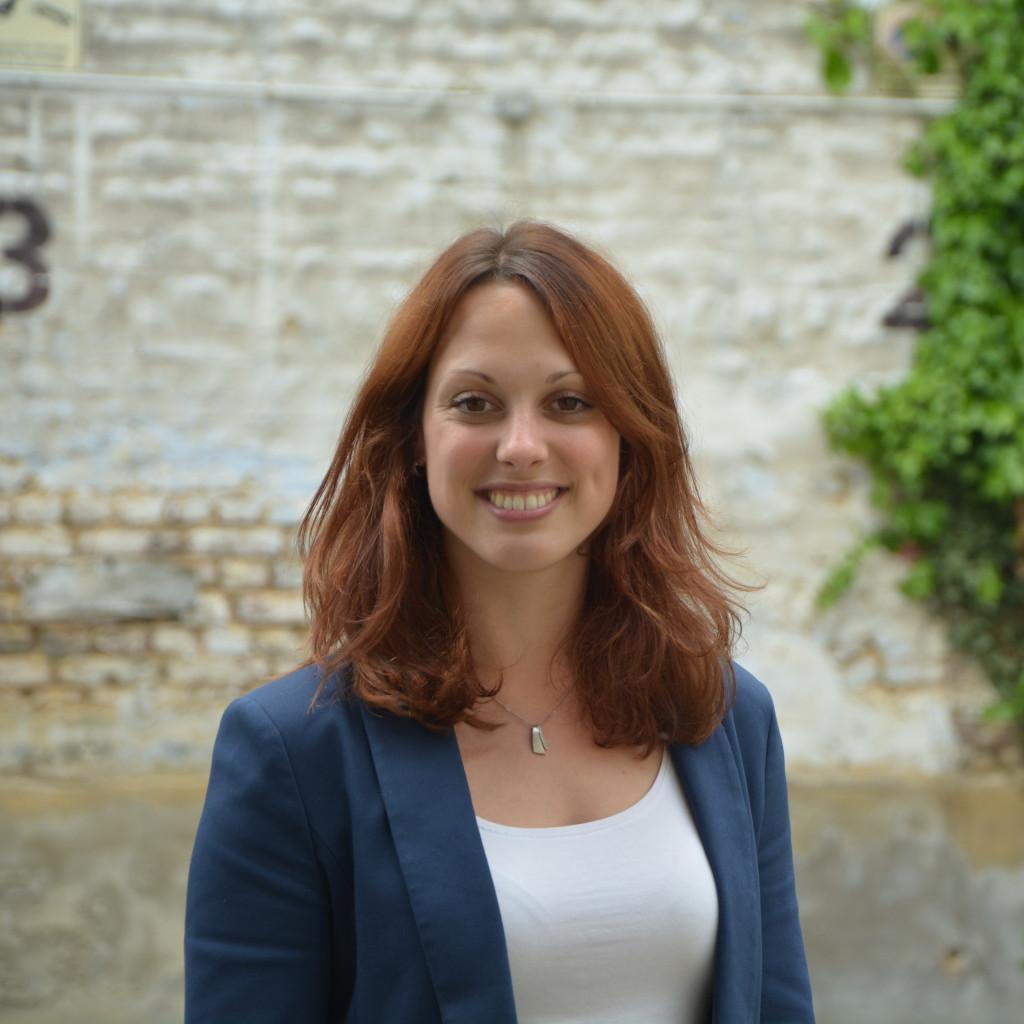 Martina Maywald