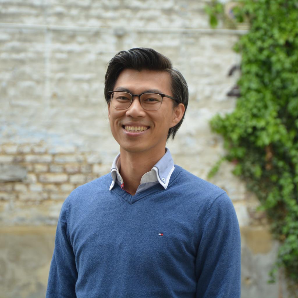 Stefan Chang